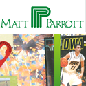 Matt Parrott