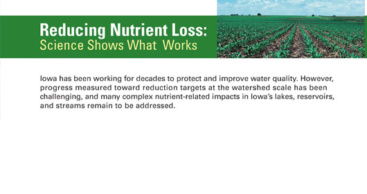 Nutrient Management Brochures Available
