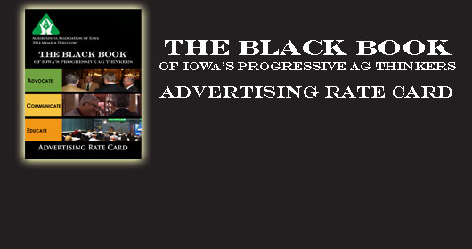 Advertise in AAI's 2014 Membership Directory - The Black Book
