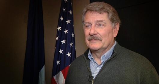 AAI's Dean Lemke Featured in Iowa Farm Bureau Spokesman