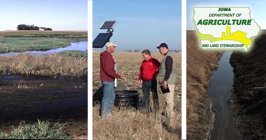 AAI Members Receive Funding for Watershed Demo Projects Funded