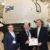 Secretary's Iowa Ag Leader Award presented at Agribusiness Showcase